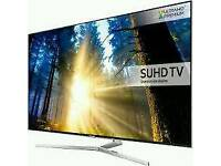Samsung 55 inch 55 ks8000 quantum dot award winning smart tv