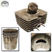 MZ 250 Zylinder