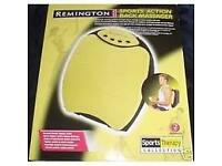 Remington Back Massage Machine Powerful Back Relief Was £50 Now £19.99