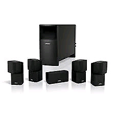 Bose acoustimass 10 series 4