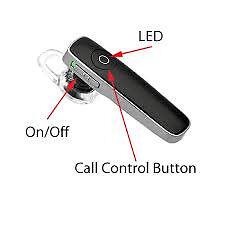 bluetooth earphone headset ..headphones etc available
