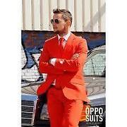 Mens Suit 44 Chest