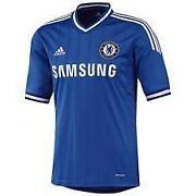 Chelsea FC Jersey