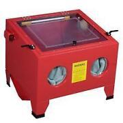 Used Sandblast Cabinet