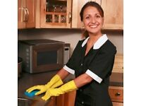 Regular, reliable and trustworthy female Housekeeper required for a busy household