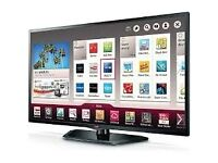 """55"""" lg 4k smart ,selling it for £350,price is negotiable,tv is guaranteed."""