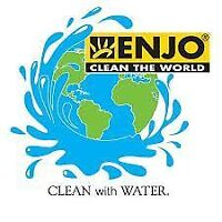 Spring Clean your home with ENJO - Chemical Free!