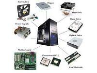 ★Computers/Parts/Monitors/Joblots Bought/Trade★