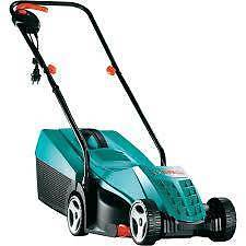 BOSCH ELECTRIC MOWER Ryde Ryde Area Preview