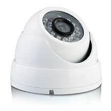 cctv camera hd dome 1200 tvl day/night vision ir
