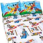 Mickey Mouse Full Sheets