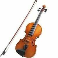 Violin Lessons in Amherstburg