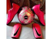 Ladies Football Training - Over 25's (LBFC Long Bennington)