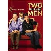 Two and Half Men DVD