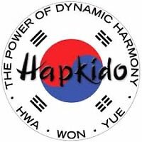 Hapkido Martial Arts
