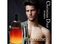 Fahrenheit Dior For Men Eau De Parfum