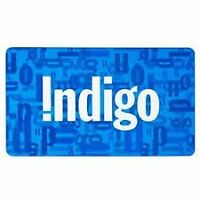 CHAPTERS/INDIGO GIFT CARDS