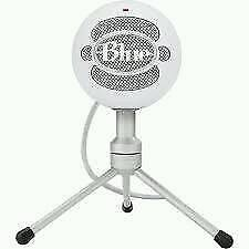 Blue Snowball Microphone | for pc