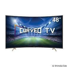 "BRAND NEW TCL 48"" TV 48P1CFS - ""COME SEE US AT CHULLORA"" Ashfield Ashfield Area Preview"
