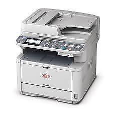 OKI MB 451W Multi- Funtion Printer