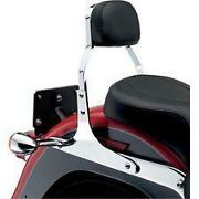 Harley Softail Sissy Bar