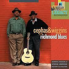 Cephas & Wiggins - Richmond Blues
