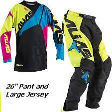 Motocross Gear by ALIAS Kids Pants and Jersey Sets. Save 45-50%