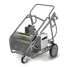 KARCHER HIGH PRESSURE WASHER HD 10/16-4 Cage Ex Midland Swan Area Preview