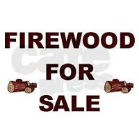 Firewood >Junked up - pick up on the West side - today only