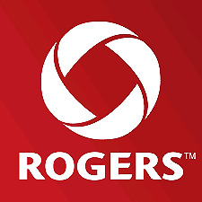Rogers 10gb for 59$per month