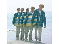 4 X Beach Boys concert tickets @ Hampton Court, FRI June 15th 2018