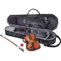 Almost new Yamaha V5 4/4 Violin in perfect condition