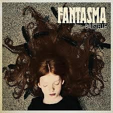 Fantasma - Baustelle CD ATLANTIC