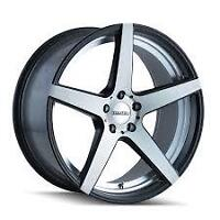 "18"" Touren Staggered Wheels - BRAND NEW!! BLOWOUT!"