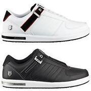 Herren Sneaker Leder