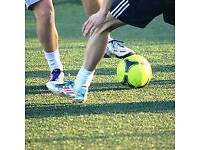 Football players wanted for casual football (Clifton College, Monday 7pm)