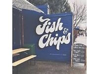 Love Fish & Chips? Love Soul Food? - Independent family business seeks F/T & P/T team members