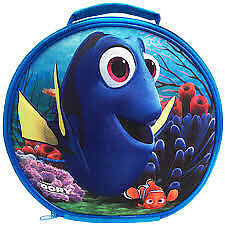 Finding Dory 3D Round EVA Lunch Bag