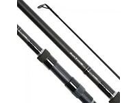 Daiwa Black Widow carp rod