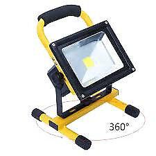 Site Light 110/230v COB