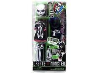 skeleton add on monster high
