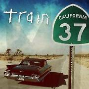 Train CD California 37