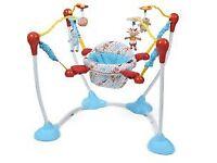 Babylo Activity Jumper / Bouncer (In The Night Garden)