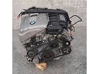 bmw n52 enigne for supply and fit call us for any info