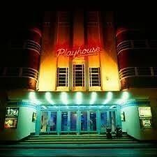 Duty Manager - Perth Playhouse