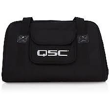 QSC K12.2 Active PA Speaker including QSC Paded Cover