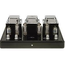 Synthesis Nimis Tube Amplifier Stereo List $1999 May Special Just In Black