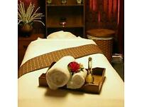 Soothing massage with experienced lady!