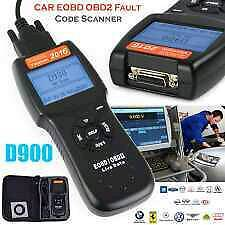 Car diagnostic computer