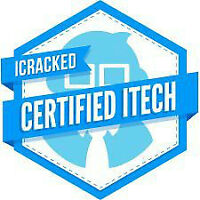 iCracked iPhone and iPad Screen Repair - We come to you!